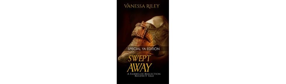 Swept Away YA Version